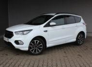 Ford Kuga – 1.5/150KM ST-Line , led , navi , skóra , krajowy , serwis , FV23%