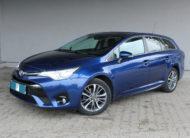 Toyota Avensis – 1.8/140KM automat , ledy , xenon , FV23%