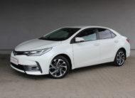 Toyota Corolla – 1.6/132KM krajowy , biała perła , bezwypadkowy , FV23%