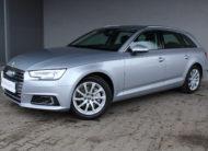 Audi A4 – 2.0/190KM automatyczna skrzynia , BANG&OLUFSEN , serwis , FV 23%