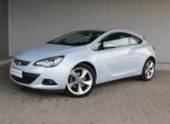 Opel Astra – 1.4/120KM xenon , led , niski udokumentowany przebieg
